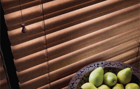 Natural Elements Horizontal Blinds