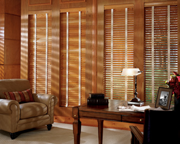Shop For Natural Wood Blinds in Boise, Idaho