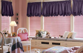 Boise Lightlines Mini Blinds