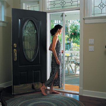 Shop For Retractable Screen Doors In Boise