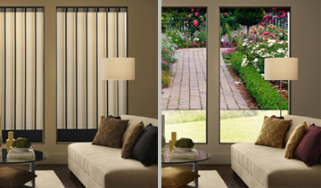 Shop For Persona Roller Shades In Boise, Idaho