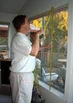 Free Window Coverings Consultation