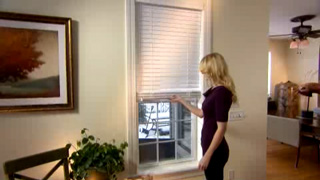 Wood Blinds Cordless