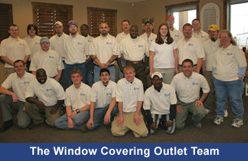 About Window Covering Outlet
