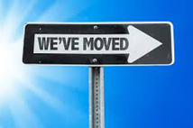 We've Moved To 5236 Chinden