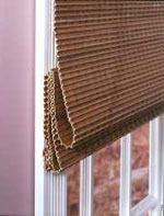 Boise Woven Wood Blinds